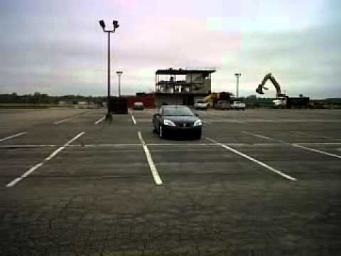 Airport Terminal Demolition.3GP