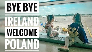 BYE BYE IRELAND  WELCOME POLAND   | DLM