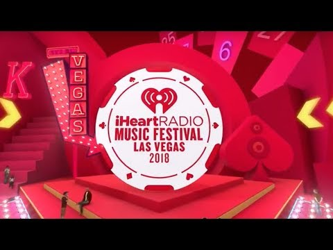Your 2018 iHeartRadio Music Festival Lineup Is Here!