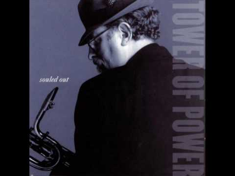Tower Of Power -  Loving You Forever