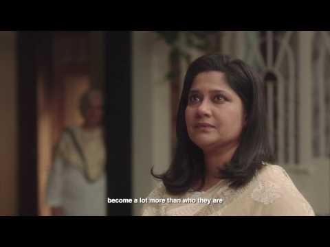 Bharti AXA Life - #GoBeyond