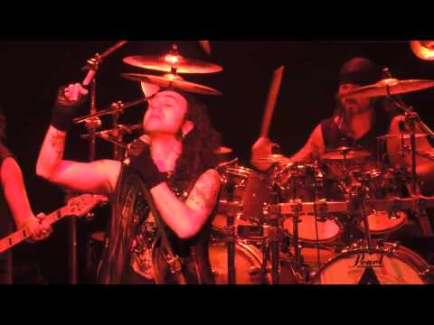 Moonspell - New Tears Eve (Tribute To Peter Steele, Type O Negative) [Live In New York, NY]