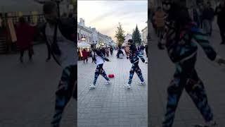 Реакции людей на танцы на Улице часть 3 🔥🤗