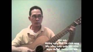 Mua xuan Cua Me - Trinh Lam Ngan