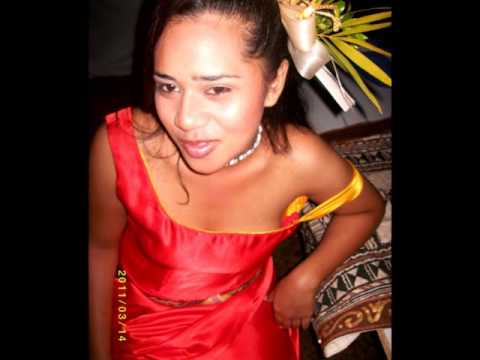 More Beautiful Tongan Women