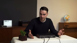 Baixar Stimming reviews MFB's Synth Pro (Electronic Beats TV)