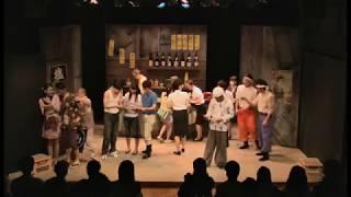 ブロードウェイ・バウンズプロデュース公演 2014年7月8日~13日 @上野...