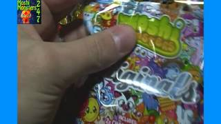 Moshi Monsters Moshlings Originals Blind Bag Pack Box Opening Part 2
