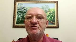 Leitura bíblica, devocional e oração diária (29/09/20) - Rev. Ismar do Amaral