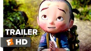 Video Monkey King: Hero is Back Official Trailer 1 (2016) - Jackie Chan, James Hong Movie HD download MP3, 3GP, MP4, WEBM, AVI, FLV September 2017