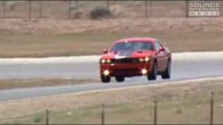 Dodge Challenger SRT8 (2008) More Pictures Videos