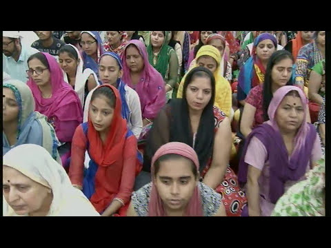 AmritVela Live Kirtan - 11th October, 2017