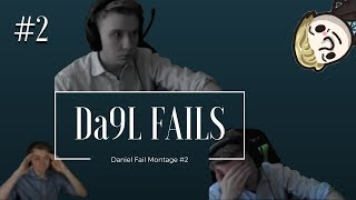 Da9L Fails montage #2