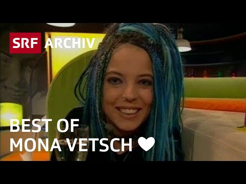 Best of Mona Vetsch