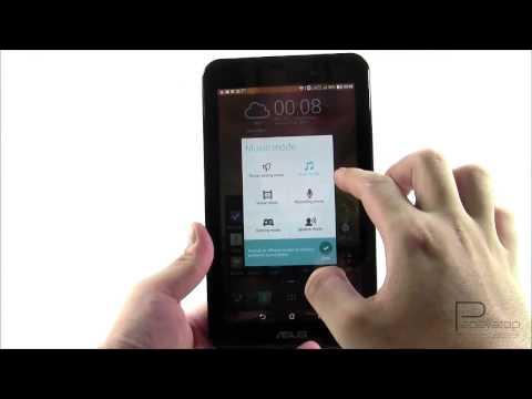 [ Review ] : Asus Fonepad 7 FE170CG (TH/ไทย)