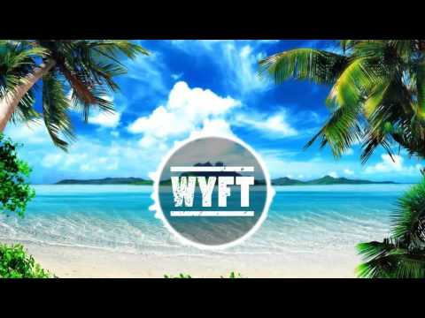 R. City Ft.  Adam Levine - Locked Away (Sp3kz Remix) (Tropical House)