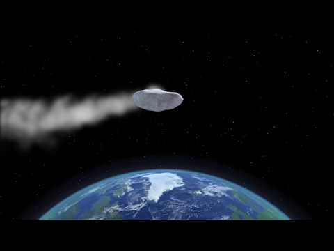 NASA reports massive asteroid to pass by Earth on September 1