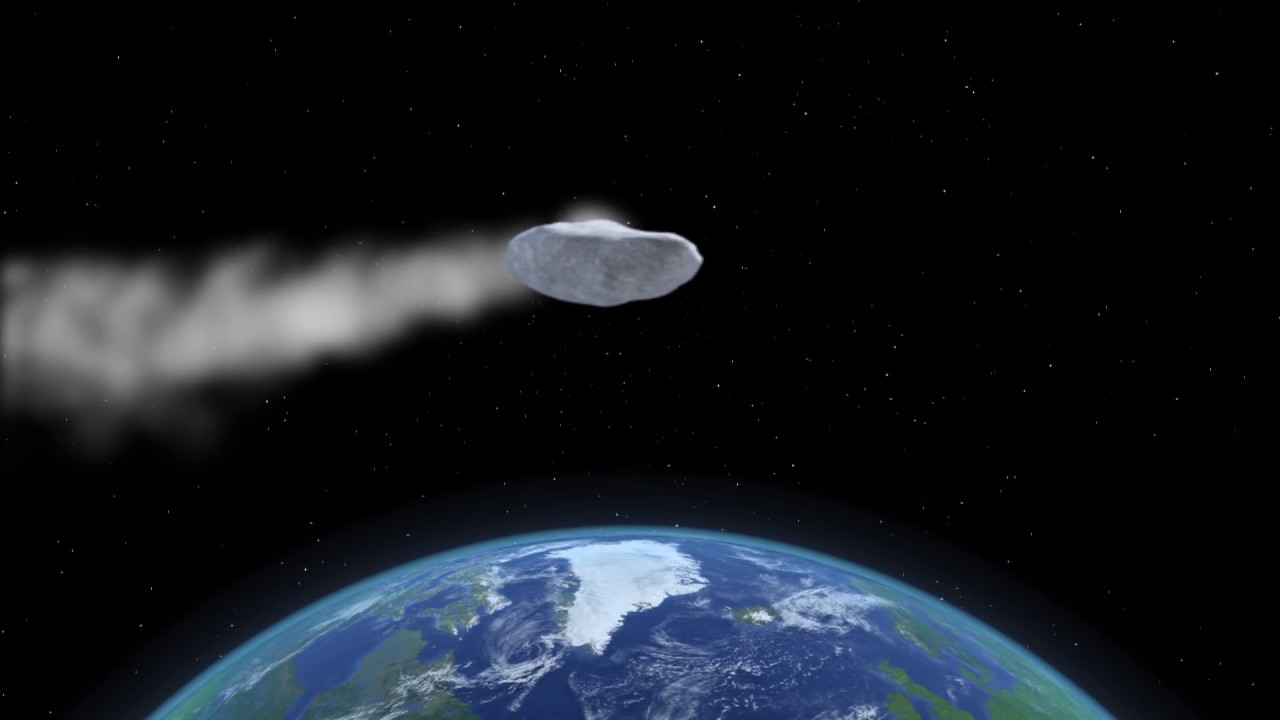 NASA reports massive asteroid to pass by Earth on ...
