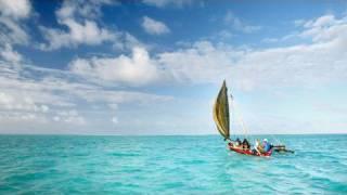 探訪 海と伝統と共に生き続ける島 ヤップ ヤップ島 検索動画 11
