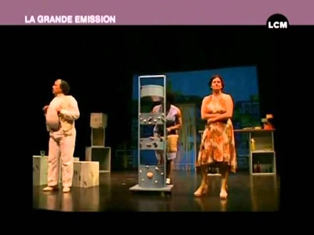 Théâtre: Marius de Marcel Pagnol (Marseille)