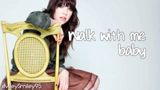 Carly Rae Jepsen - Talk To Me (with lyrics)