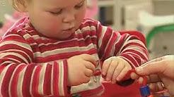 Lapsen kehittyminen: Lapsen kehityksen merkit (24 kk)