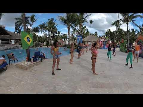 Viva Wyndham Dominicus Beach/Palace
