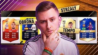 FIFA 17 - DRAFT ŻYCZEŃ