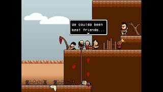 LISA The Painful - Former Friend Terrible Terry