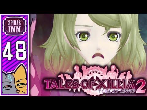 Ich bin Elize. Ich bin irrelevant - Tales of Xillia 2 - 48