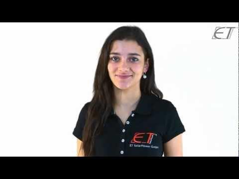 IPAD2 ET SolarPower