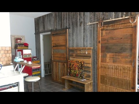 Barn Doors Barn Doors For Homes Barn Doors In House Youtube