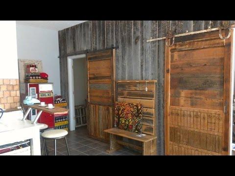 BARN DOORS | BARN DOORS FOR HOMES | BARN DOORS IN HOUSE ...