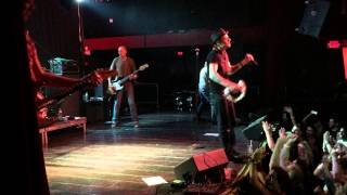 Gin Blossoms Hey Jealousy March 10, 2015 Ft. Lauderdale