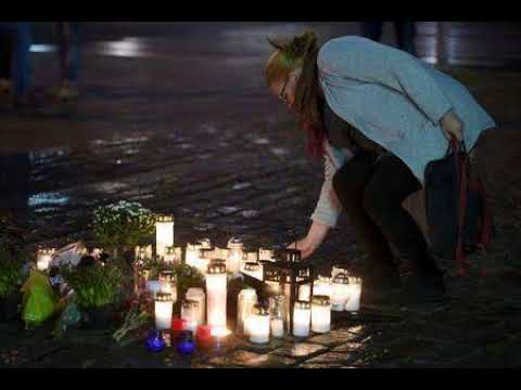 Finnish Police Quite Certain About Attackers Identity: Local Media
