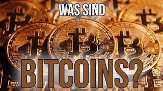 Was sind Bitcoins? Was ist Bitcoin-Mining? Und lohnt sich das?