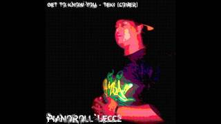 LECCZ - GET TO KNOW YOU - TEKI (COVER)