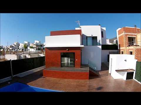 Designervilla in Polop La Nucia [Iberia Property]