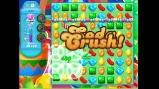 Candy Crush Soda Saga level 858  - no boosters