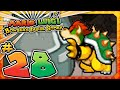 Mario and Luigi: Bowser's Inside Story - Part 28: BACK TO BOWSER'S CASTLE!