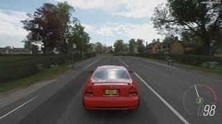 Forza Horizon 4 - 1994 Honda Prelude Si Gameplay [4K]