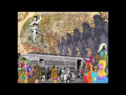 The Waterhouse Express - David Bowie