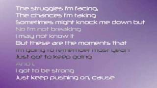 Miley Cyrus - The Climb lyrics (with download link) 100% REAL!~