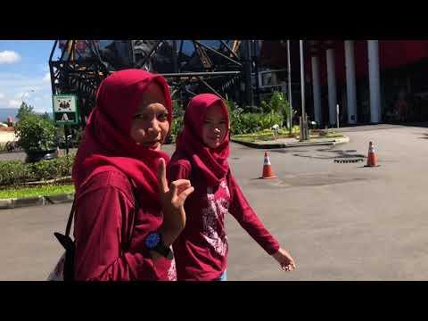 Dokumentasi Study Lapangan Jakarta - Bandung Ilmu Komputer 16 Unila