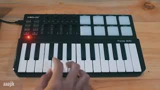 Download Lagu Dj spongebob terbaru versi piano keyboard mp3