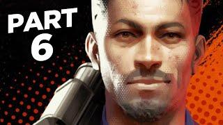 DEATHLOOP PS5 Walkthrough Gameplay Part 6 - FRANK (PlayStation 5)