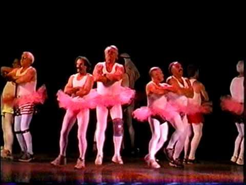 big boy ballet 2003
