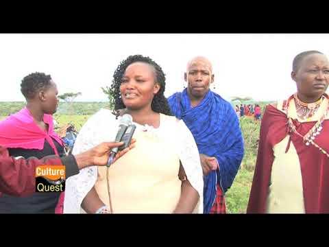 Understanding Maasai Culture | CULTURE QUEST