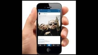 Lazy J & Big Guy - Instagram That