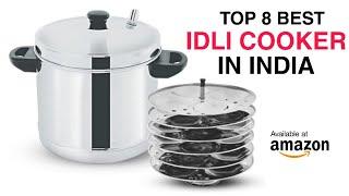 Jumbo IDLI Cooker